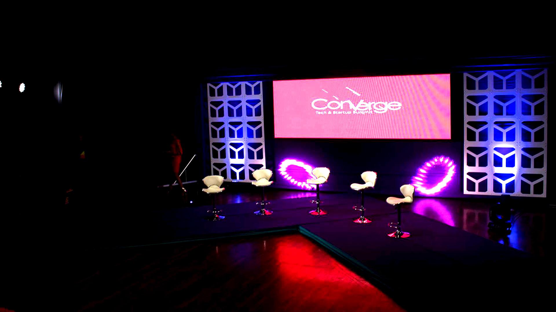 Converge Summit 2018